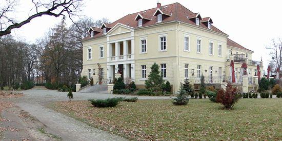 Pałac Jaszkowo