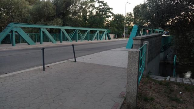 Most Rakowiecki