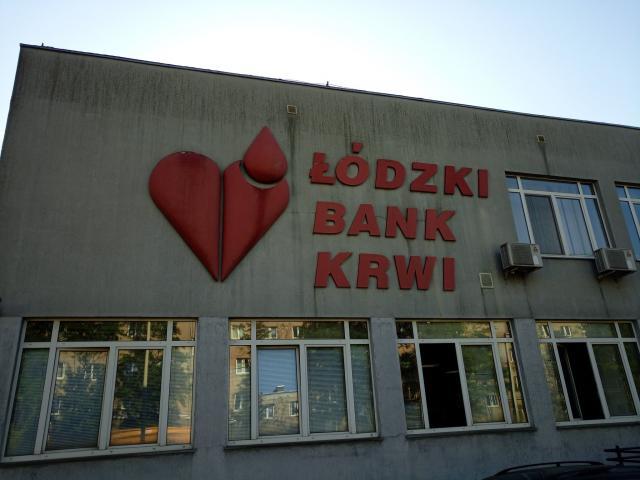 Łódzki Bank Krwi