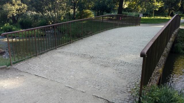 Most w Parku Wschodnim 3