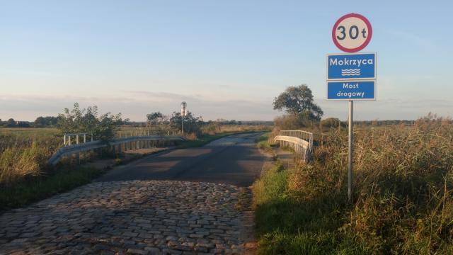 Most w ul. Koszykarzy (2)