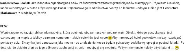 GeoHotel Marianowo