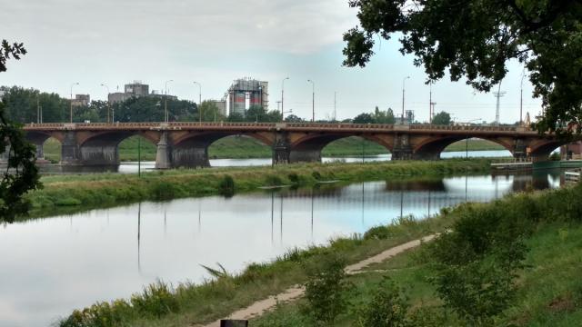 Most Osobowicki