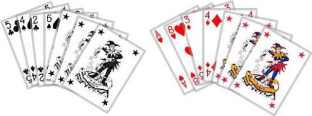 twoje karty