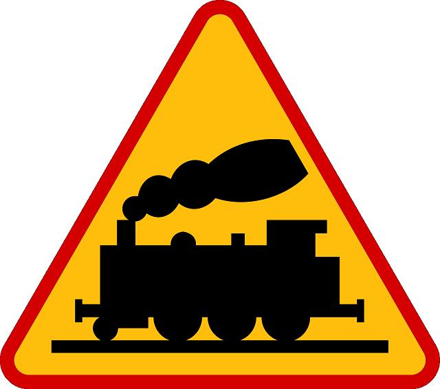 uwaga-pociąg