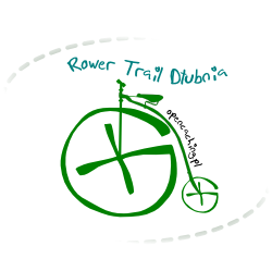 Rower Trail Dłubnia