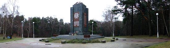 Pomnik Poległych Harcerzy