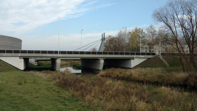 Most Pilczycki