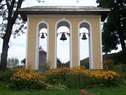 Dzwonnica