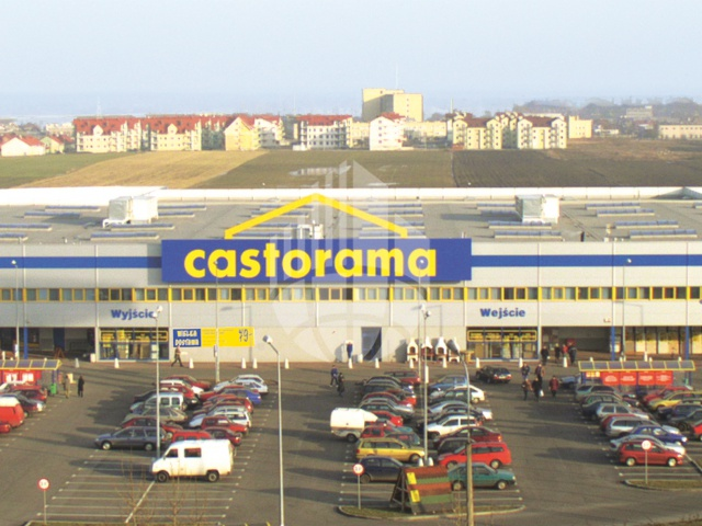 Castorama Opole Geocaching Opencaching Polska