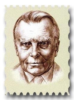 Czesław Miłosz - Noblista 1980