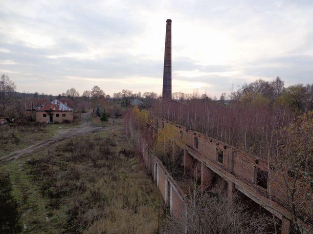 Cegielnia Mlawa Geocaching Opencaching Polska