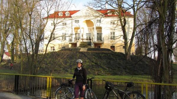 Samotwór pałac (by Niemen) - Geocaching Opencaching Polska
